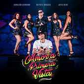 Amor a Primera Vista by Deyvis Orosco