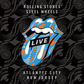 Steel Wheels Live de The Rolling Stones