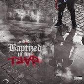 Baptized in da Trap de CW Da Youngblood