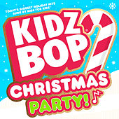 KIDZ BOP Christmas Party! de KIDZ BOP Kids