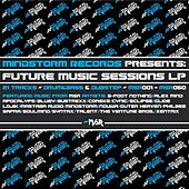 Future Music Sessions LP by Various Artists