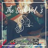 The Sesh, Vol. 3 (feat. X) by The Knux