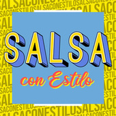 Salsa Con Estilo de Various Artists