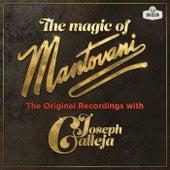 The Magic Of Mantovani by Joseph Calleja