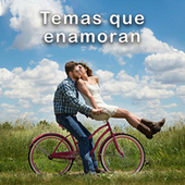Temas que enamoran de Various Artists