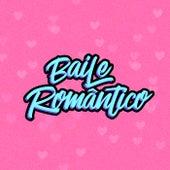 Baile Romântico von Various Artists