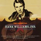 The Essential Hank Williams Jnr by Hank Williams, Jr.