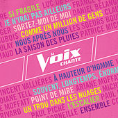 La Voix chante de Multi Interprètes