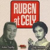 Ruben at Cely by Ruben Tagalog