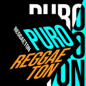 Puro Reggaeton von Various Artists