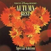 Tokyo Disney Resort Autumn Best (Special Edition) by Tokyo Disney Resort