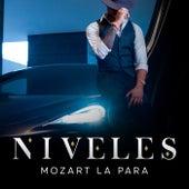NIVELES de Mozart La Para