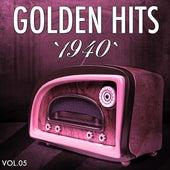 Golden Hits of the 40, Vol. 5 de Various Artists