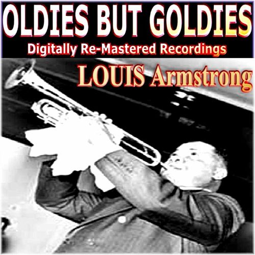 Oldies But Goldies  Presents  Louis Armstrong by Lionel Hampton