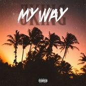 My Way de J King y Maximan