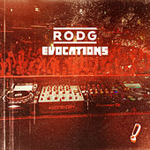 Evocations by Rod G.