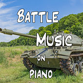 Battle Music on Piano by Piano Zone