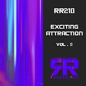 Exciting Attraction, Vol. 5 von Various Artists