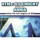When The Rain Begins To Fall by XTM