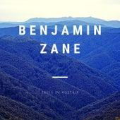 Trees in Austria von Benjamin Zane