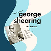 You're Hearing George Shearing de George Shearing