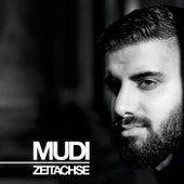 Zeitachse by Mudi
