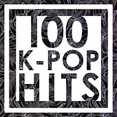 100 K-Pop Hits (Instrumental) di Various Artists