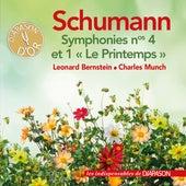 Schumann: Symphonies No. 1