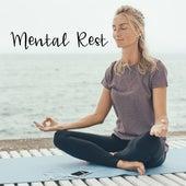 Mental Rest - Music for A Break at Work or A Short Break from Intensive Studying de Stockholm Jazz Quartet
