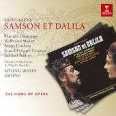 Saint-Saëns: Samson et Dalîla von Myung-Whun Chung