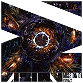 MISSION 01 by Vision