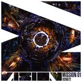 MISSION 01 von Vision