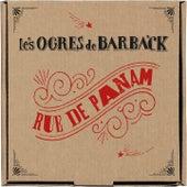 Rue de Panam (Live) de Les Ogres De Barback