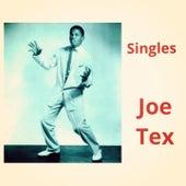 Singles by Joe Tex