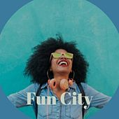 Fun City by Rock Raggae, The Lettermen, Rocket Morgan, Jan