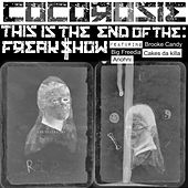 End of the Freak Show fra CocoRosie