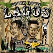 Touchdown Lagos von Speech