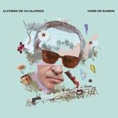 Hors de Saison von Alfonso De Vilallonga