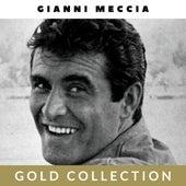 Gianni Meccia - Gold Collection de Gianni Meccia