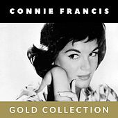 Connie Francis - Gold Collection by Connie Francis