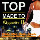 Top Made To Reggaeton I I de Various Artists