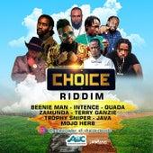 Choice Riddim de Various Artists