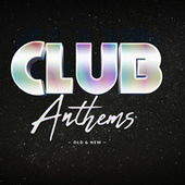 Club Anthems 2020 de Various Artists