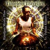 Timeless Traveller by Handpan Mystic Flow
