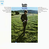 Listen To The Young Folks by Freddy Weller