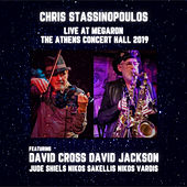 Live At Megaron The Athens Concert Hall 2019 (Live) von chris stassinopoulos