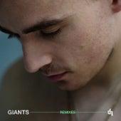 Giants (Remixes) de Dermot Kennedy