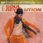 Soul Revolution van Steffen Morrison