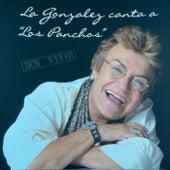 La González Canta a los Panchos (En Vivo) de Mirella Cesa Patricia González