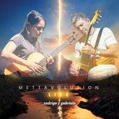 Mettavolution Live de Rodrigo Y Gabriela